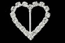 Heart Shape Buckle
