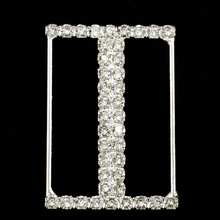 Rectangular Buckle